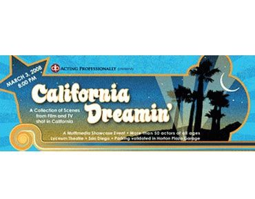 2008 Showcase: California Dreamin'